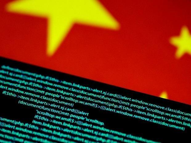 China, algorithms