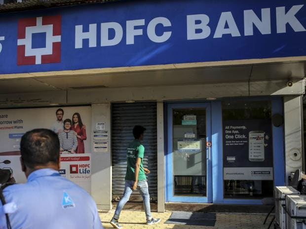 HDFC Bank suspends staff held for attempting withdrawal from NRI account