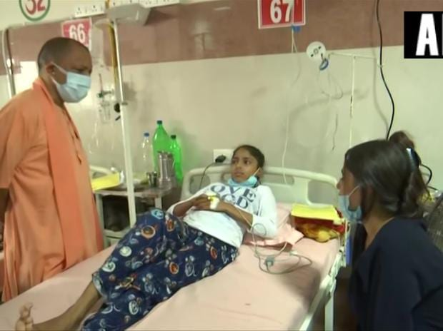 Death toll due to dengue climbs to 50 in UP's Firozabad: Official