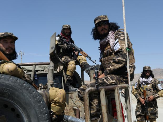 Afghan female football players evade Taliban, reach Pakistan