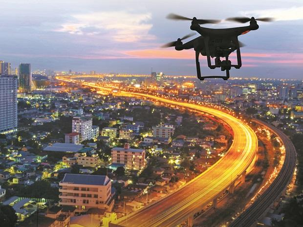 PLI scheme for drones to open new verticals for drone utilisation: Experts