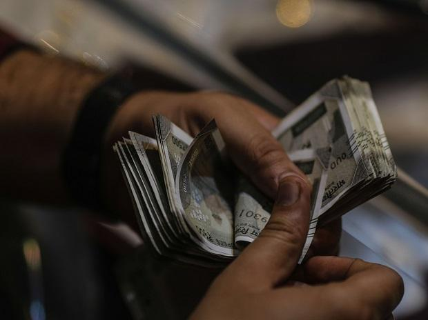 Rupee inches 5 paise higher at 73.45 against US dollar in early trade