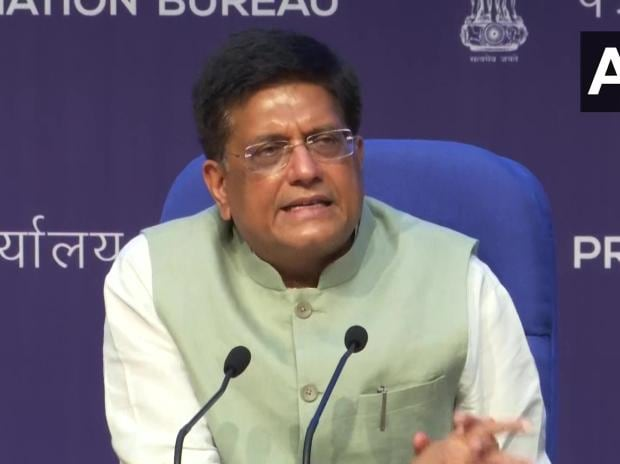 Ease of doing business helped create more startups: Piyush Goyal