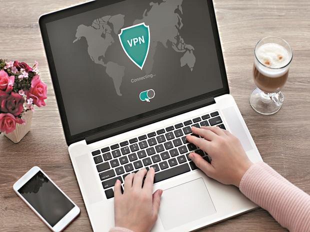 The use of VPNs did not remain confined to business applications.