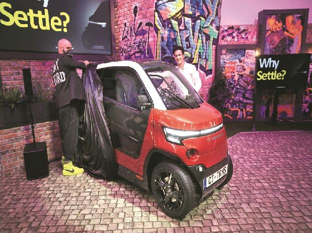 , Battery-powered vehicles to concept cars: Wild wheels at IAA Mobility Show, The World Live Breaking News Coverage & Updates IN ENGLISH