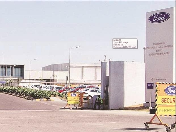 Ford's restructuring in India is in line with the global strategy it has embarked on, to exit non-profitable and under-performing markets. As part of this, in January 2021, it exited Brazil.