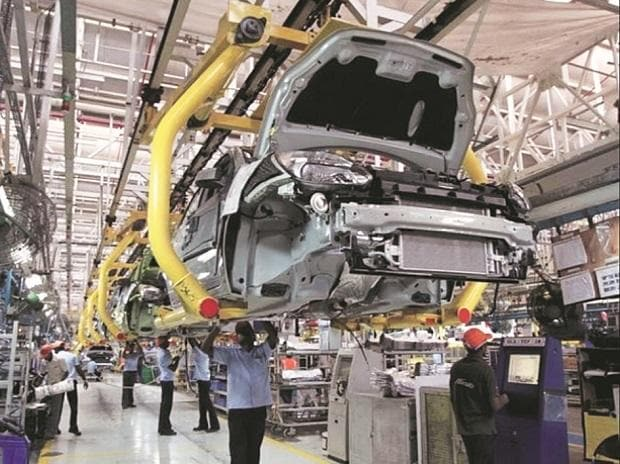 India auto sector attractive for investing: Arun Goel on Ford plant closure