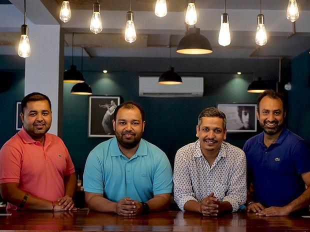 FUDR founders