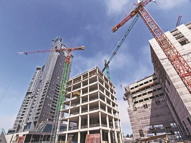 Covid-19 hit India's residential market harder than US and Brazil