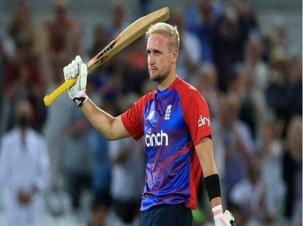 If I ever play Tests fine, but don't mind being T20 nomad: Liam Livingstone