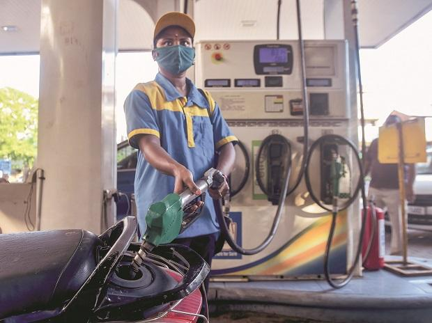 Crude oil rally takes domestic petrol, diesel prices to record highs