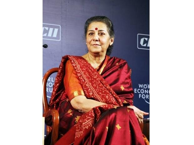 Ambika Soni refuses Congress offer to be Punjab CM, says a Sikh should lead