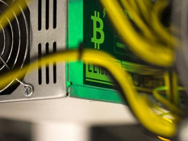 Bitcoin falls 4.5% after China vows crackdown on cryptocurrency trading