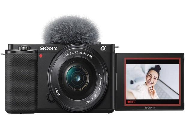 Sony launches Alpha ZV-E10 mirrorless camera starting at Rs 59,490
