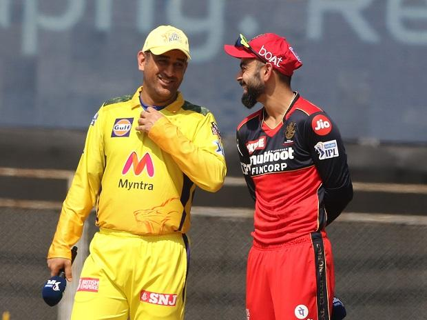 IPL 2021: CSK vs RCB playing 11, live toss time and head-to-head records