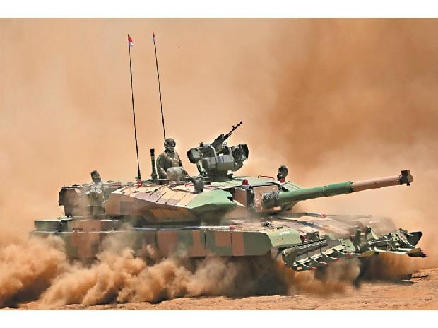 Ministry of Defence orders 118 Arjun tanks for over Rs 7,000 crore