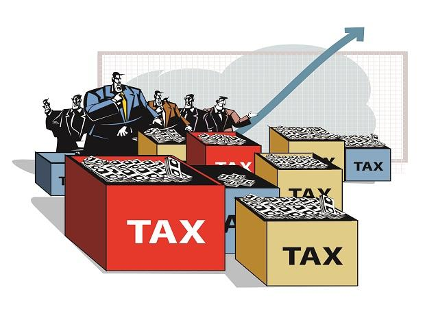 Advance tax collection up 52% in September quarter, shows CBDT data