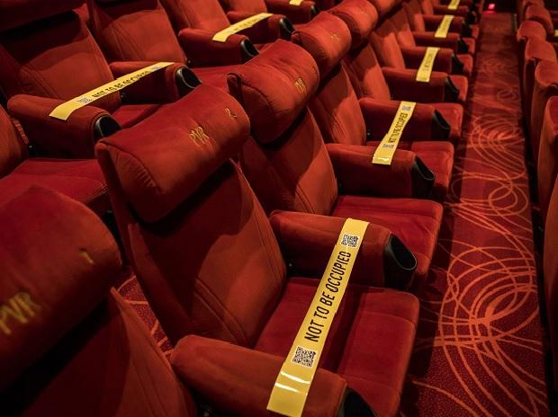Cinema halls in Maharashtra to re-open from Oct 22, tweets CMO