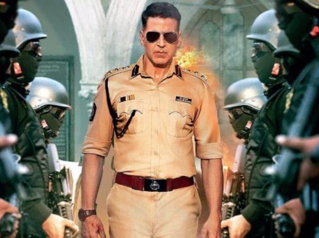 Akshay Kumar's 'Sooryavanshi' to release worldwide theatrically on Diwali