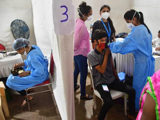 India's billion Covid-19 vaccine doses milestone hides disparity: Report