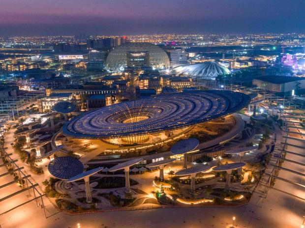 K'taka makes strong pitch for more foreign investments in Dubai Expo 2020