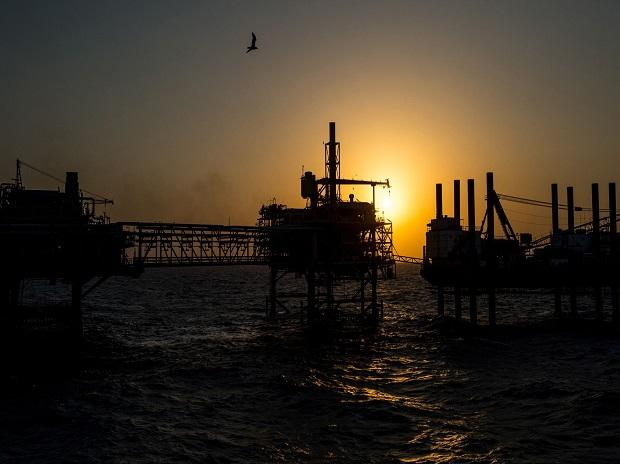 India makes a quick buck by selling some cheaply bought crude to MRPL