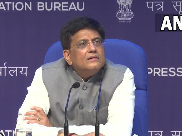 Cabinet Clears Proposal To List State-Owned ECGC Through IPO: Goyal - NewsBurrow thumbnail