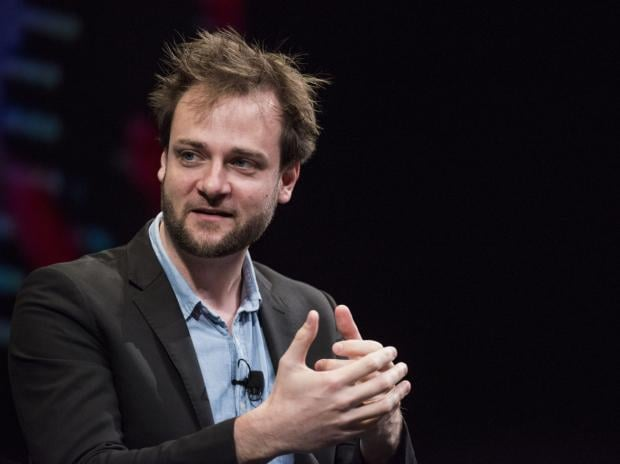 Pinterest co-founder steps down to join Jony Ive's design firm