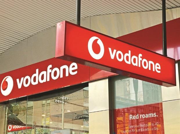 Vodafone Plc