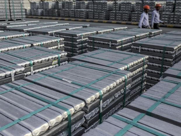 Metals keep surging as supply cuts fuel inflation worry