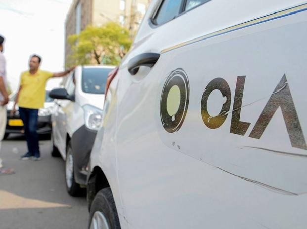 Ola to hire 10,000 people for its used car platform, eyes -bn GMV