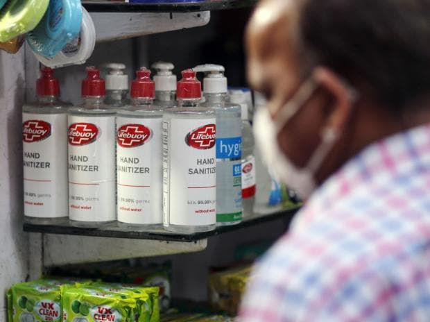 Hindustan Unilever warns of inflationary pressures after Q2 net profit jump