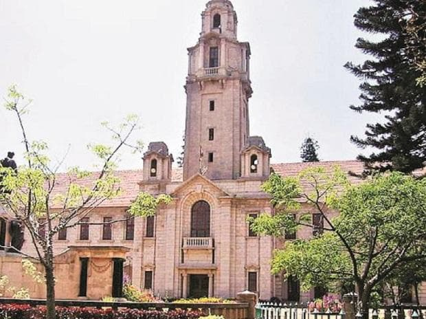 IISc is India's best university in 'Times Higher Education' list