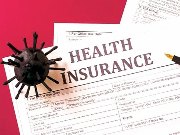 Insurers' Covid-related health claims outgo falls 35% in July-Sept quarter