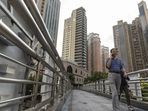 China widens property-tax trials with levy on residential property owners