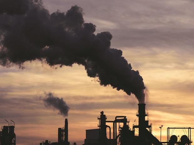 Greenhouse gas build-up reached new high in 2020: United Nations