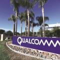 Qualcomm eyes challenge to Apple, Intel with $1.4 bn deal for chip startup
