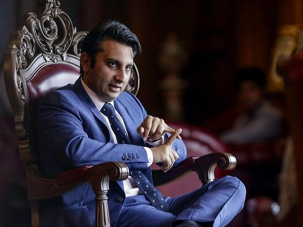 Adar Poonawalla rents London mansion for ,000 a week, says report