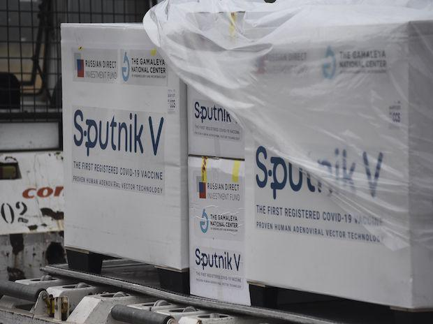 Mumbai receives import bids for Sputnik, preps for 60-day vaccination drive