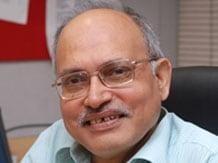A K Bhattacharya