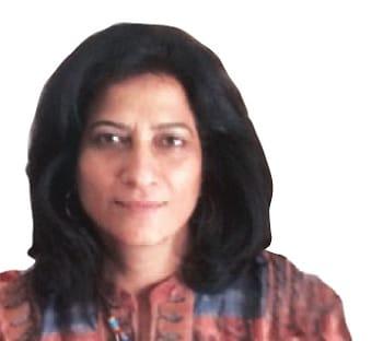 Amita Batra