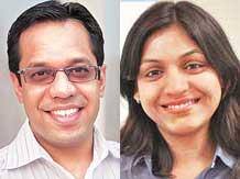 Arunabha Ghosh & Shalu Agrawal