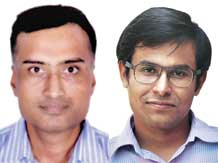 Ashish Aggarwal & Pratik Datta