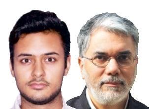 Ayush Patnaik and Ajay Shah