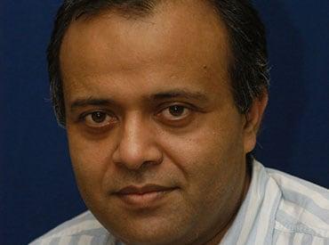 Bhupesh Bhandari
