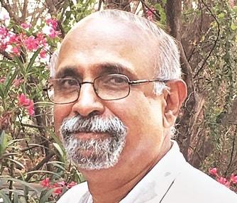 C Rammanohar Reddy