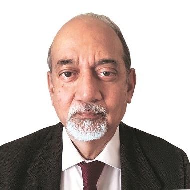 D P Srivastava