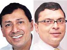 Jaimini Bhagwati & Abheek Barua