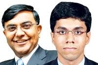 Janmejaya Sinha & Varun Govindaraj