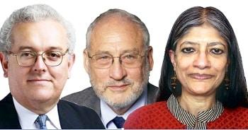 Jose Antonio Ocampo, Joseph E Stiglitz, and Jayati Ghosh